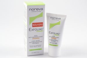 Exfoliac soin anti-imperfections teinte clair