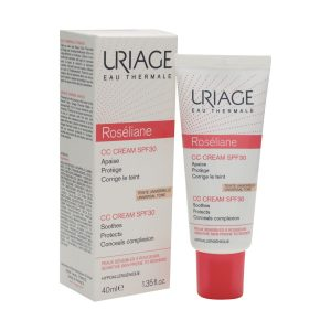 Uriage RoseLiane CC Cream